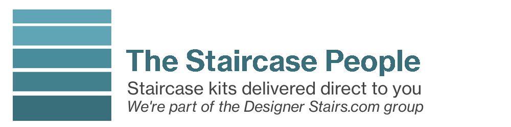 The Staircase People | Spiral, Modular U0026 Space Saving Stair Kits UK