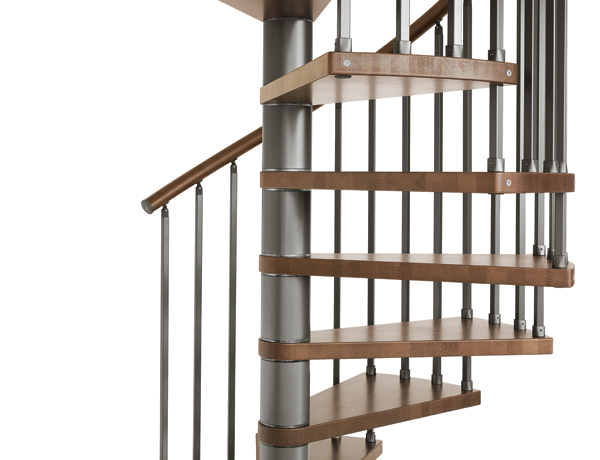 Genius T020 Spiral Staircase The Staircase People