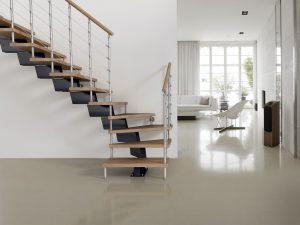Genius 040 Modular Staircase