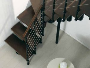 Komoda Modular Staircase from TheStaircasePeople.co.uk