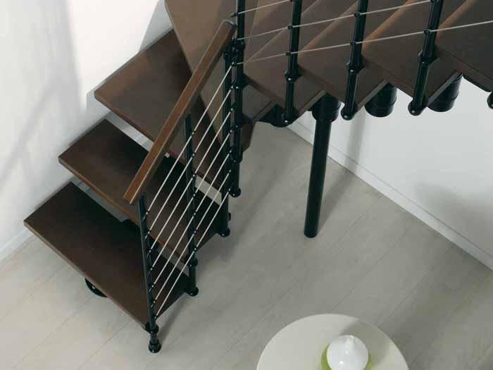 Komoda Modular Staircase Kit