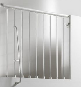 F6 Fontanot Balustrade from TheStaircasePeople.co.uk