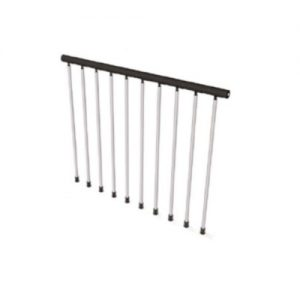 Balustrade Type 1 from TheStaircasePeople.co.uk