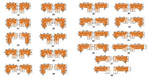 Vector Configurations