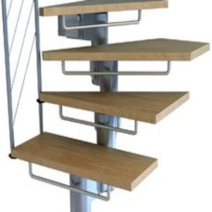 |K|omoda Stair Kit Riserbars from TheStaircasePeople.co.uk