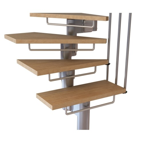 Riserbars Modular Staircases from TheStaircasePeople.co.uk