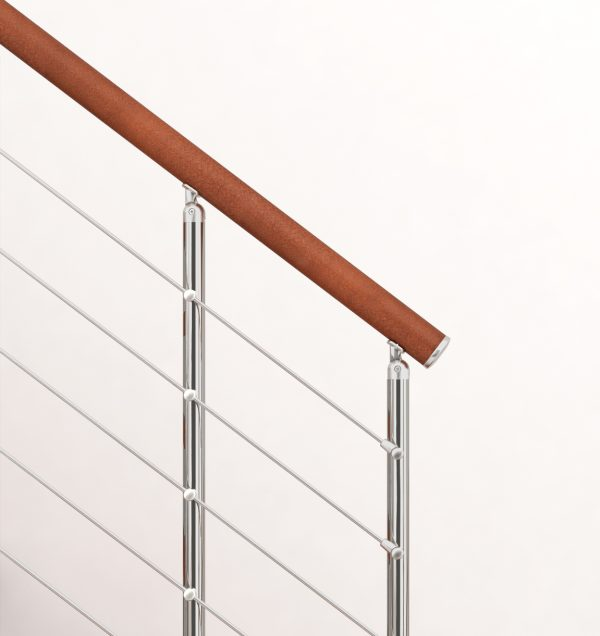 Genius 050 Balustrading from TheStaircasePeople.co.uk