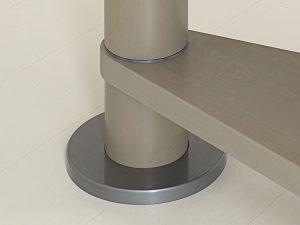 Genius T070 Spiral Stair Base Plate