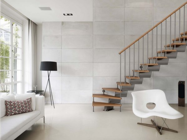 Genius RA020 Winder Staircase from Fontanot