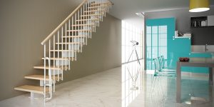 Stilo Modular Staircase main photo by Ehleva from TheStaircasePeople.co.uk