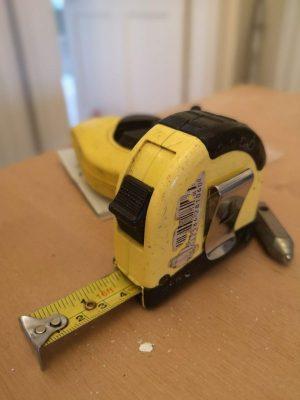 Tape Measure Image